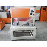 Blister Card Packing Machine