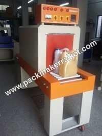 Oil Tin Packing Machine