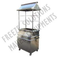 Barbeque Counters