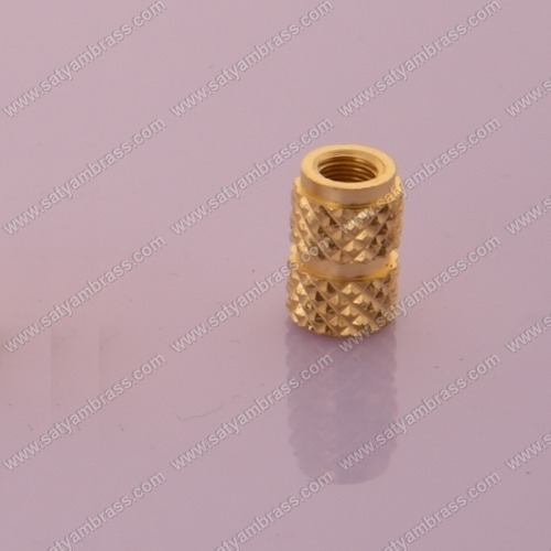 Cross Knurling Inserts
