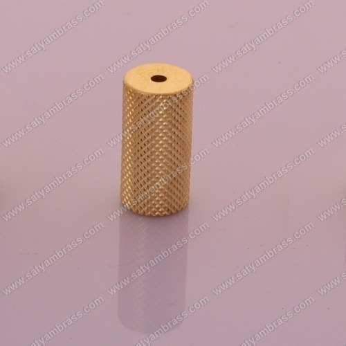 Brass Threaded Round Inserts