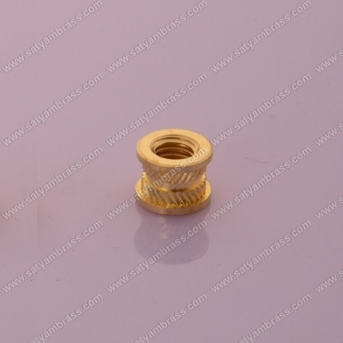 Brass Ultrasonic Head Inserts
