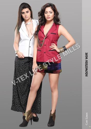Indowestern Wear