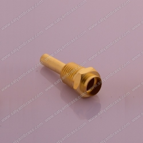 Brass Coolant Temperature Sensor