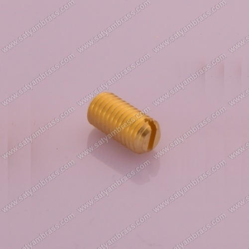 Brass Carburetor Jet Screws