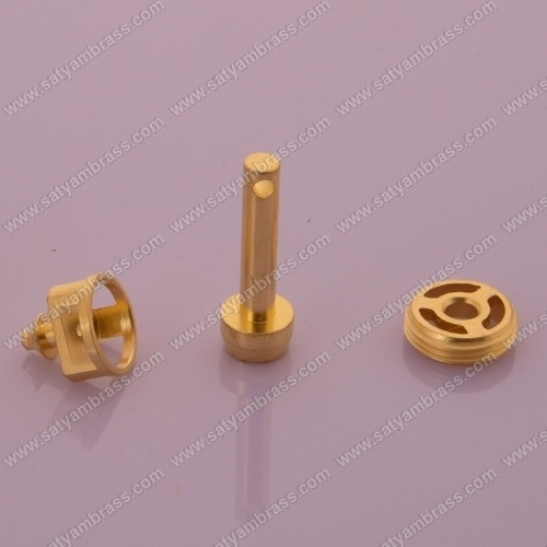 Brass Regulator Parts