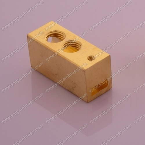 Brass Terminal Block Parts