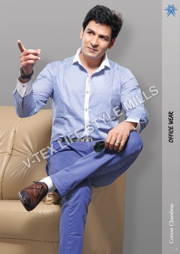 Men S Casual Wear Manufacturer Exporter Supplier From India