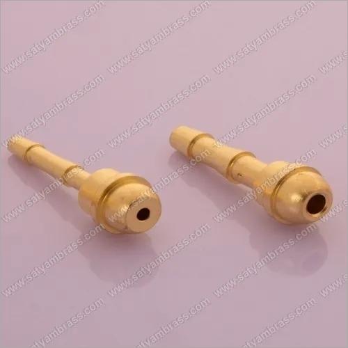 Brass Gas Nipple