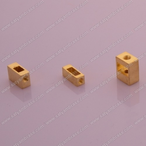 Brass PCB Switch Parts