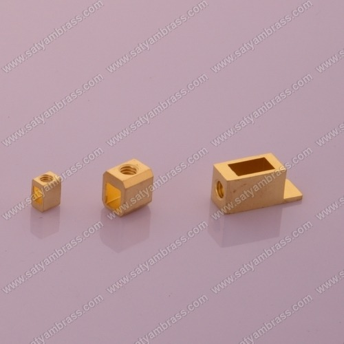 Brass Switch Terminal Contact