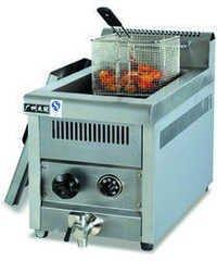Deep Fryer Gas