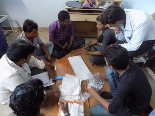 Training Photo of Nagpur
