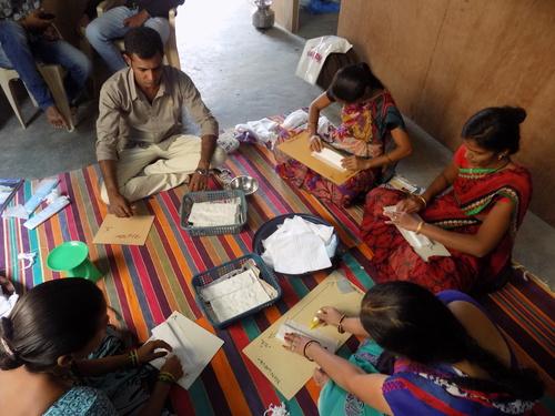 Training Photo of Talegaon Pune