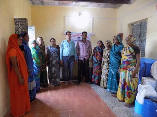 Training Photo of Badhwani M.P