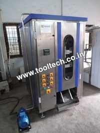 Oil Form Filling Sealing Machiner