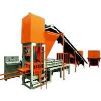 High Pressure Fully Automatic Machine