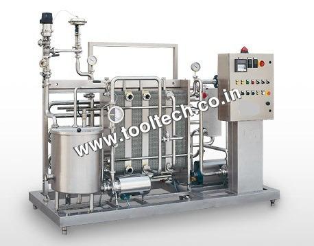 Milk Pasteurizer 500x500