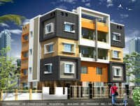 COMMERCIAL BUILDING CONSTRUCTION SERVICE