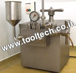 Industrial Homogenizer