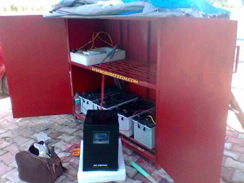 Solar Pure Sine Wave Home Inverter 800 VA