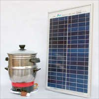 Solar Dal-Rice Cooker