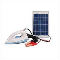 Solar-Iron