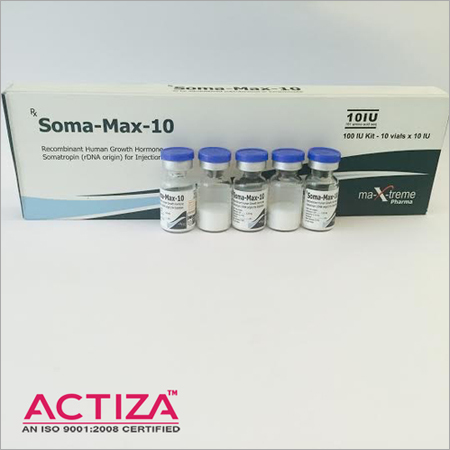 Somatropin Injection