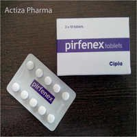 Pirfenidone Tablets 200mg