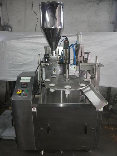 Commercial Packaging Machines