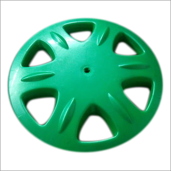 Automobile Plastic Wheel Cover