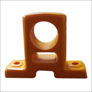 Plastic Curtain Bracket
