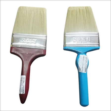 PVC Wooden Paint Brush