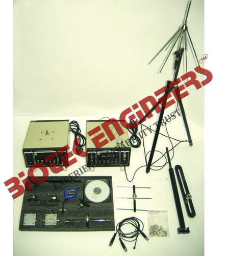 Antenna, Satellite, Radar & RF Trainers