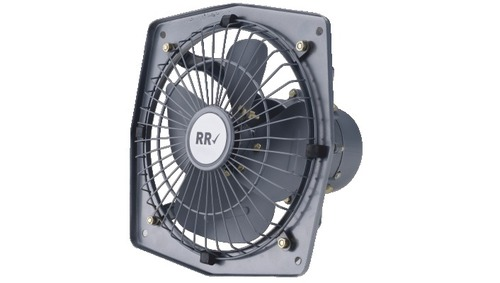 RR Industrial/Domestic Fans