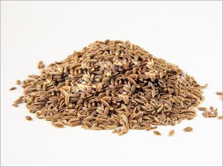 Organic Dill Seed