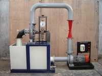 Kaplan Turbine Test Rig.