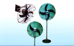Max Air Industrial/Domestic Fans