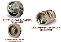 Centrifugal Blowers