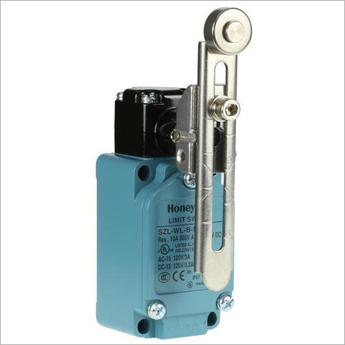 Honeywell Limit Switch SZL-WL-B-A20AH