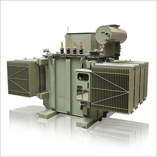 Large Distribution Transformers