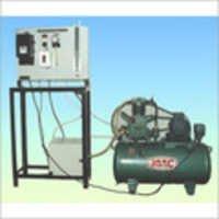 Rotary Compressor Test Rig