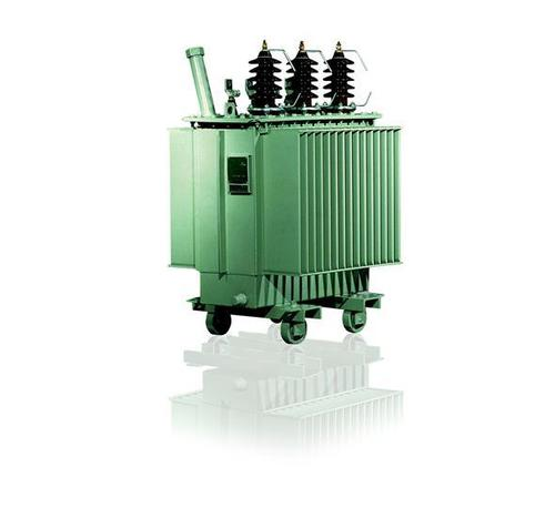 Small Distribution Transformers