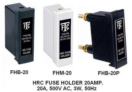 HRC Fuse Holder 20amp.