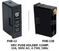 HRC Fuse Holder 32amp.
