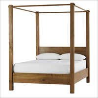 Wooden Poster Beds