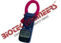 Digital Clamp Meter 1000A - AC