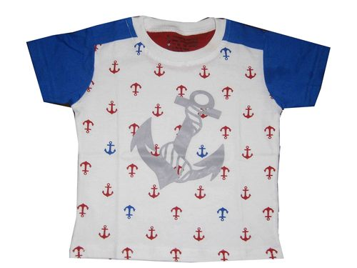Infant Baby Boy Half sleeve T-shirt