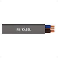 2 Core ECC Flat Cable
