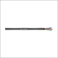 Cat 5e UTP PVC Cable